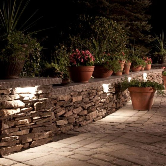 Lightscapes - Draguns Landscape Supply - Cranberry, Wexford And Pittsburgh.